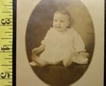 Photo post card cute baby  1 thumb155 crop