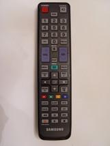 Samsung Remote Control Part # BN59-00996A - $24.99