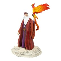 """Wizarding World of Harry Potter Dumbledore with Fawkes 10"""" Figure 6005063 - $96.96"""