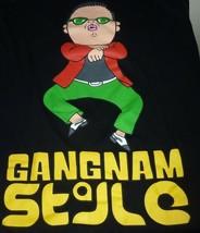 Gangnam T-Shirt Medium Size - $8.41