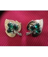 Marcel Boucher Earrings,Vintage - $198.00