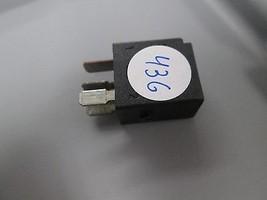 Mercedes Relay #4RA93171600 *See Item Description* - $11.88
