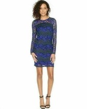 Romeo and Juliet Couture Multicolor Lace Dress Sz S - $59.20