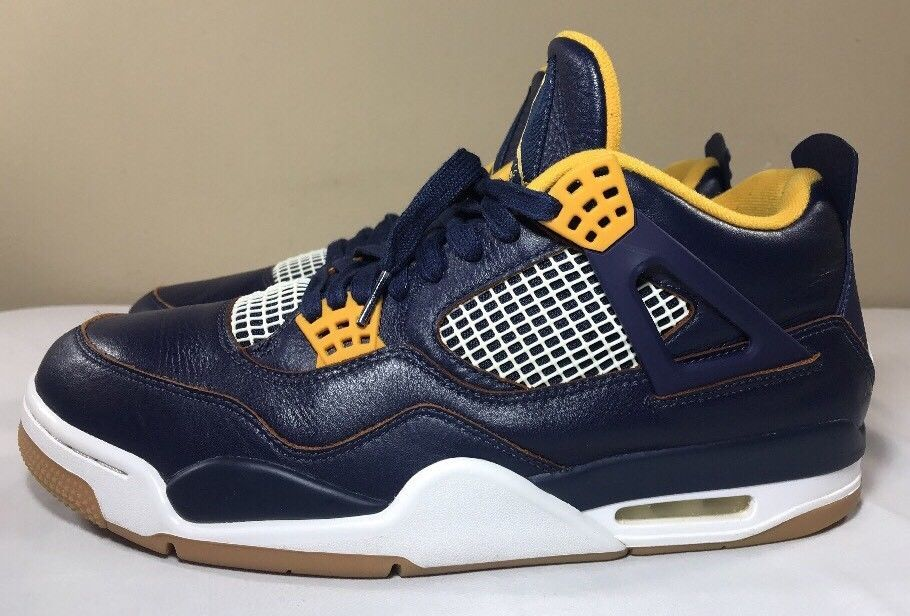 649aa8be50a3 Nike Air Jordan 4 IV Retro Dunk From Above and 50 similar items. S l1600