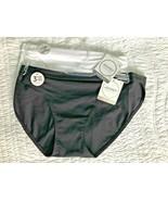 NWT LOT 2 Classic Jockey Cotton Allure L/7 String Bikini Pima Cotton #11... - $12.59