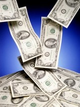 HAUNTED cash 999 ring CAST MONEY LUCK dOllAr money $ lotto wealth power ... - $99.14