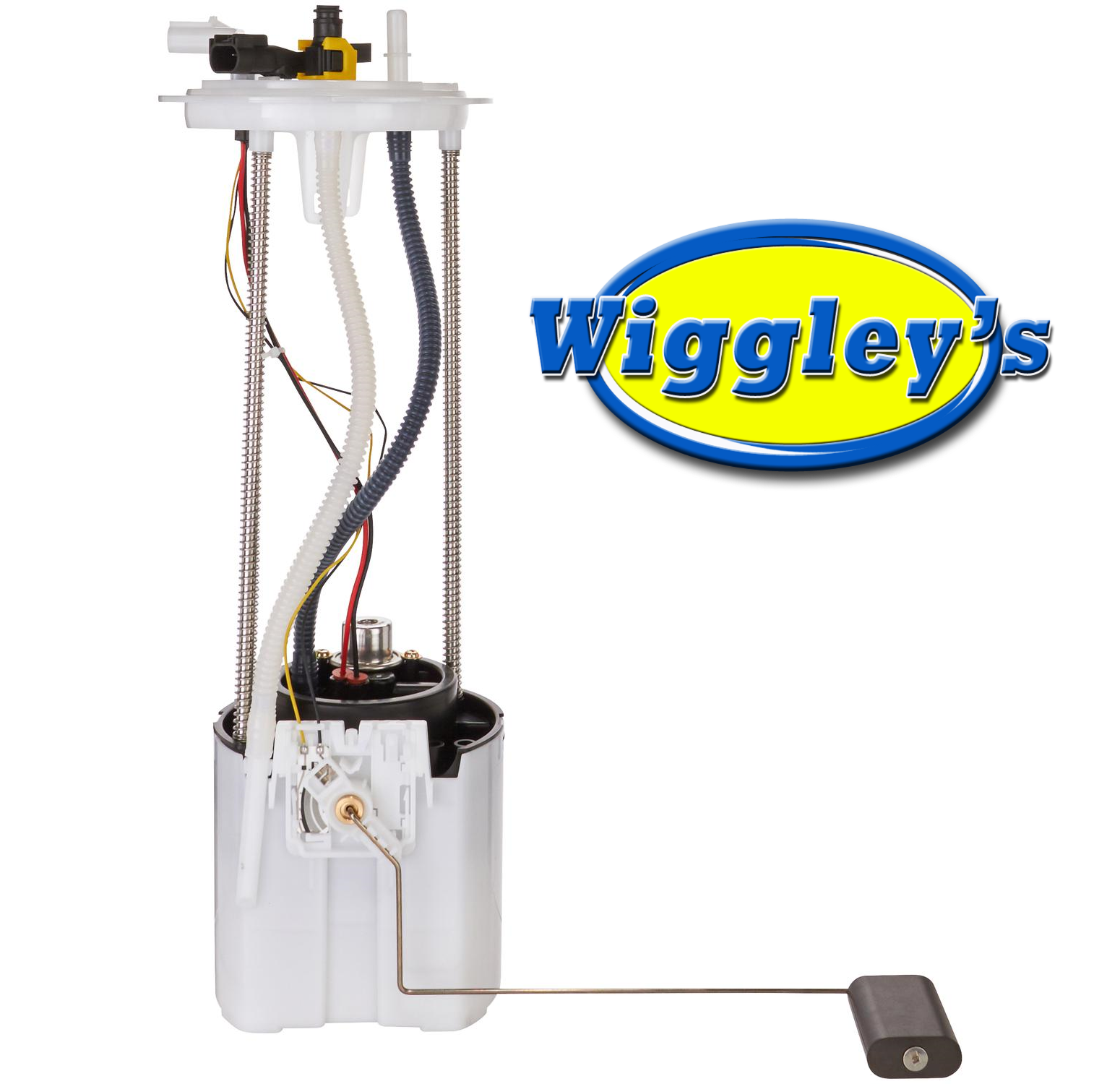 FUEL PUMP MODULE ASSEMBLY 150372 FOR 09 10 11 12 13 14 15 16 17 18 FORD E-SERIES