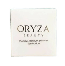 ORYZA Precious Platinum Shimmer Eyeshadow Palette from Ipsy BRAND NEW 8g  - $9.41