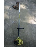 John Deere 110G Gas Curved Shaft String Trimmer (For Parts or Repair) - $69.25