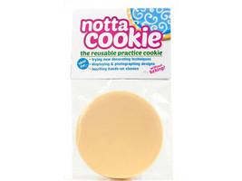 Notta Cookie, Reusable Practice Cookie #3140