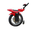 One wheel electric smart MOTORCYCLE unicycle self balance gyro red or blue - €1.176,52 EUR
