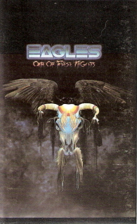 One of These Nights The Eagles