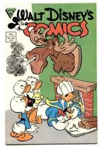 Walt Disney's Comics and Stories #529 1989- Gladstone- FN - $18.92