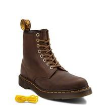 NIB*Womens*Dr. Martens*1460 Crazy Horse Boot**6-11*Brown*Doc Martens - $220.00