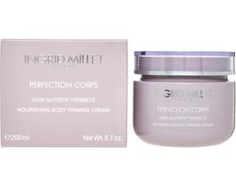 Ingrid Millet Nourishing Body Firming Cream Bnib - $36.54