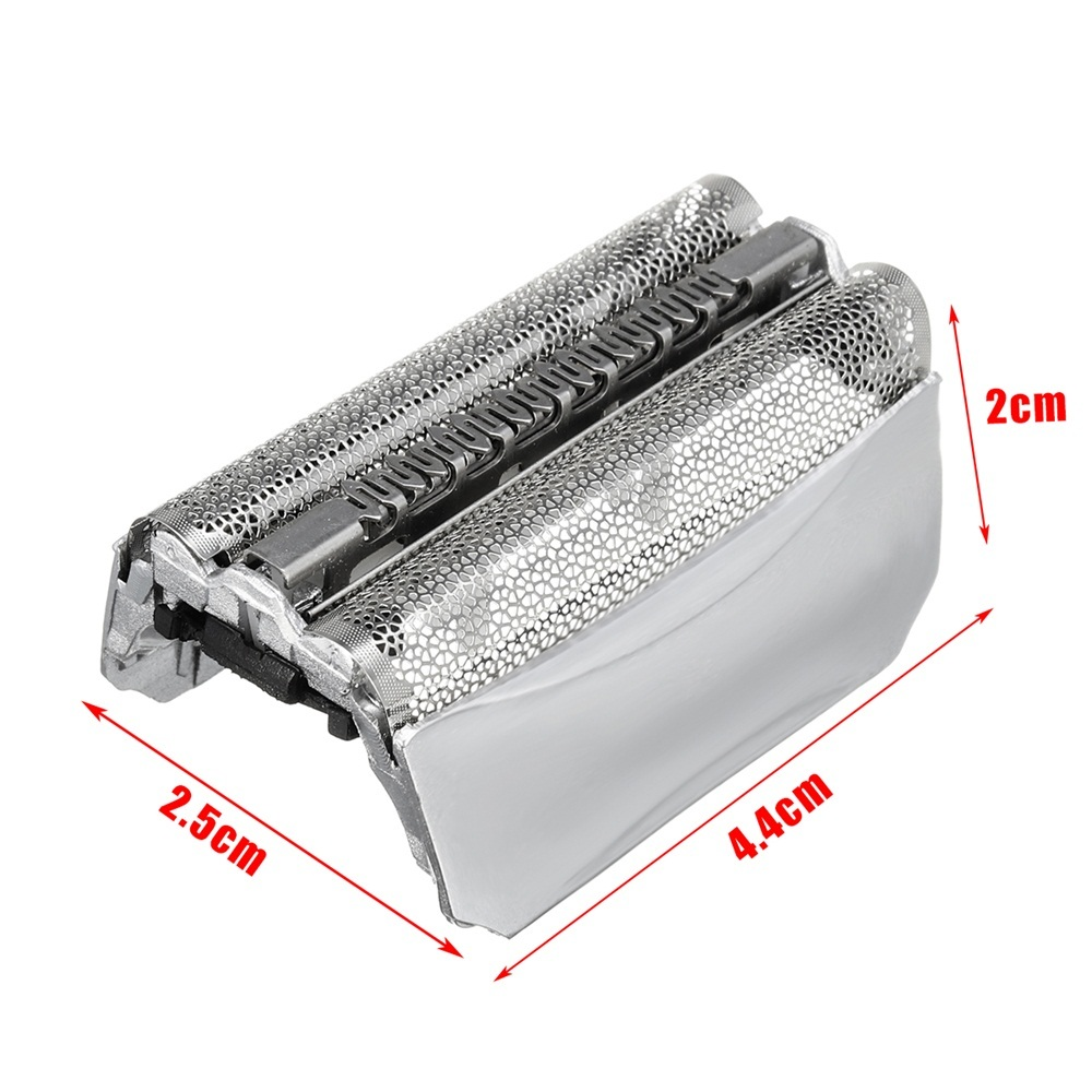 51S Shaver foil for BRAUN 8000 Series ContourPro 360 Complete Series 5 Shavers