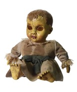 Haunted Doll with Sound - $19.95
