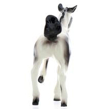 Hagen-Renaker Specialties Ceramic Horse Figurine Pinto Pony Colt Walking image 4
