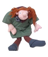 """Hunchback of Notre Dame Plush Toy 15"""" Collectible Quasimodo Rag Doll - $39.99"""