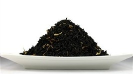 Organic Peach Apricot Tea, A natural succulent and invigorating oxidized black t