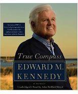 True Compass : A Memoir by Edward M. Kennedy (2009, CD, Unabridged) - $34.95