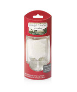 YANKEE Candle SPARKLING SNOW, Scent Plug Home Winter Fragrance Electric, SEALED  - $37.39