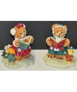 Bearsley Family Collection Penelope & Jeremiah - $9.00