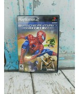 Spider-Man: Friend or Foe (PlayStation 2) PS2 game Complete  - $7.91
