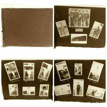 1931 SS President Fillmore Photos Japan China Hong Kong Philippines Cair... - $2,499.99