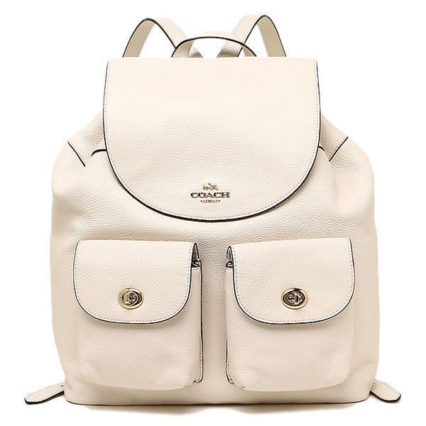 2ea301b5abed New Women s Coach (F37410) Billie Chalk and 50 similar items