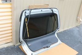Part: 96-00 Honda Civic EK3 Rear Hatch Tailgate Liftgate Trunk Lid W/Spoiler image 8