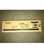 Genuine Xerox Black Toner Cartridge 106R01163 for Phaser 7760 - $36.00