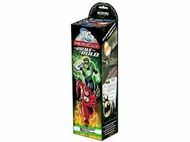 WizKids DC HeroClix: Brave and The Bold Booster - $15.38