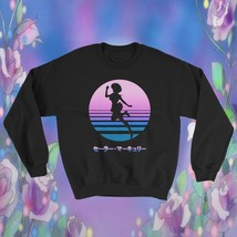 Sailor Moon, Sailor  Mercury, Sailor Moon Sweatshirt, anime, Ami Mizuno, Sweater - $34.98+