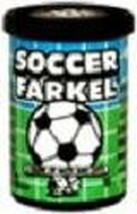 SOCCER FARKEL DICE GAME - $7.86