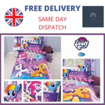 My Little Pony Movie Adventure Single Duvet Cover Set - Single - $24.36