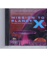 Mission to Planet X - PC Software - $7.00