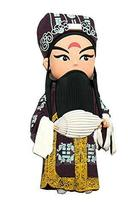 Chinese Style Lovely Refrigerator Magnet Cute Home Magnet Great Gift 137cm