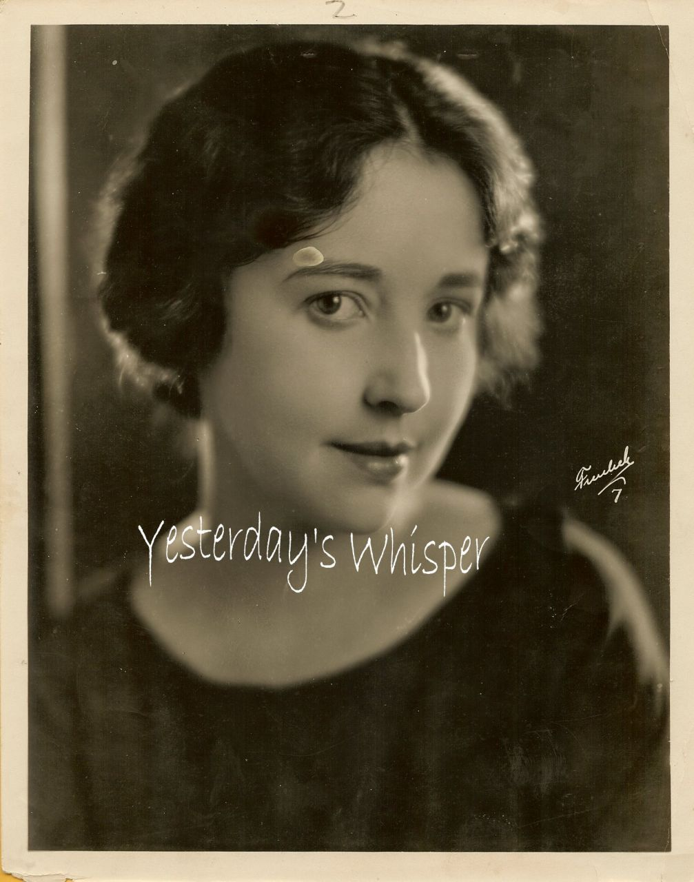Helen Jerome Eddy Vaudeville Pantages Photo Fruelich