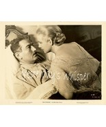 1930s Movie Profile Photo Ann Harding Sexy Lace... - $9.99
