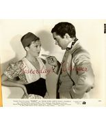1938 Vintage Movie Photo Tyrone Power Annabella Suez K477 - $9.99