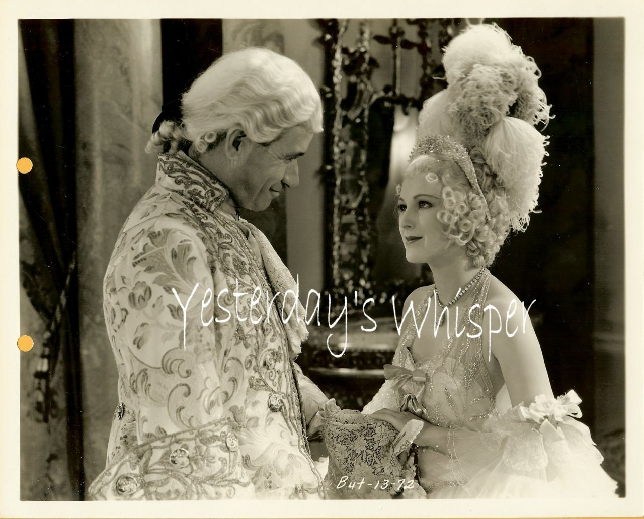 Will Roger perhaps Mary Carlisle Down to Earth Photo