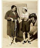 1962 G.E Theater Comic PHOTO Ed Wynn Andy Devine Beach K401 - $19.99
