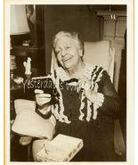 1961 Vintage ABC TV Photo Jane Darwell The Real McCoys k410 - $9.99