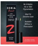 Zoria Boost lash intensifying serum 0.2 fl oz - $119.99