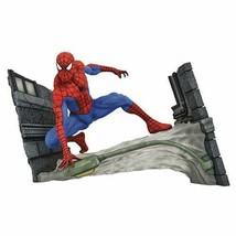 Marvel Comic Gallery SPIDER-MAN Statue - $64.07