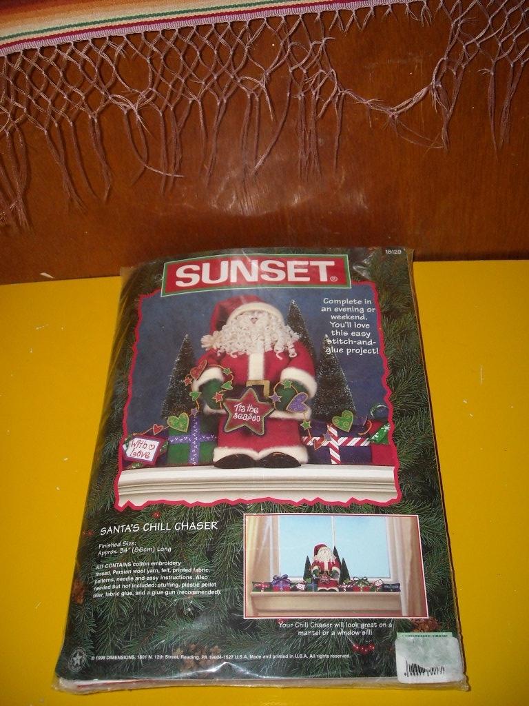 Sunsetkit