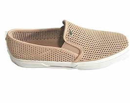 Michael Kors Boerum Double Gore Lasered Slip On Sneakers Size 9 - $98.99