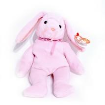 1996 Original Beanie Babies FLOPPITY The Lavender Bunny Rabbit #4118 w/t... - $8.79