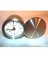 Tiffany and Co Travel Clock Table Top Swivel  - $125.00